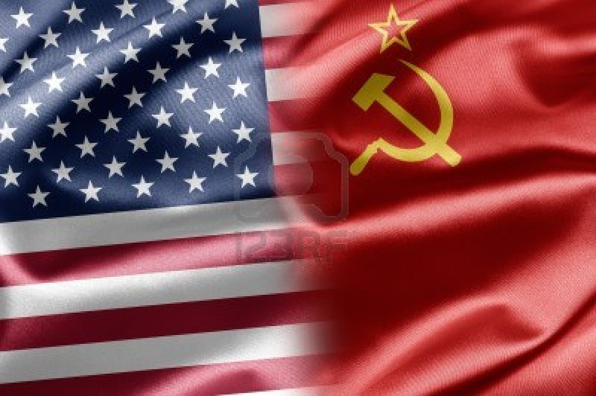 united-states-and-ussr