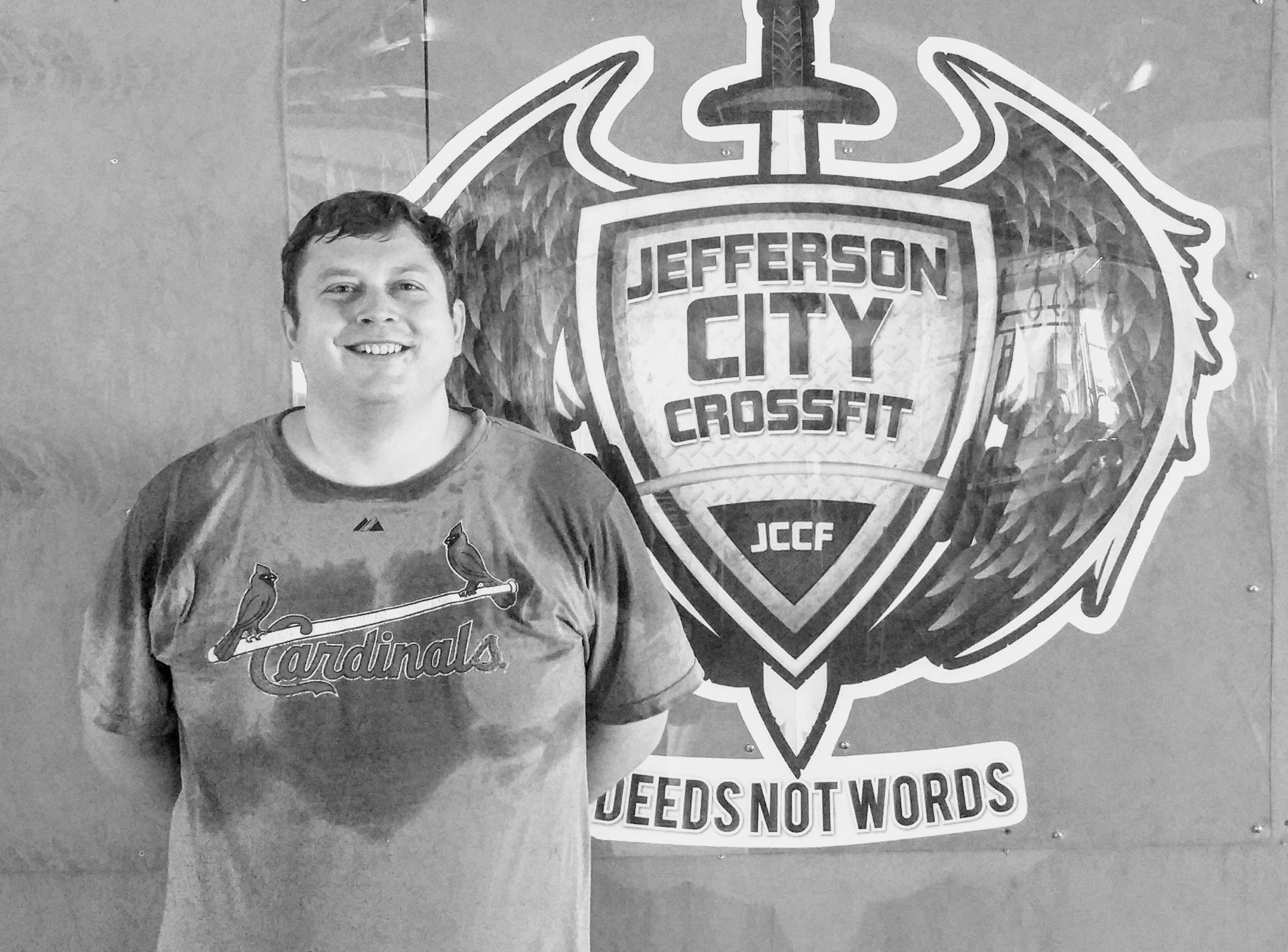 Announcing June 2018 JCCF MVP – Jared Kesel!!